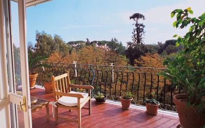 Terrazza - Terrace